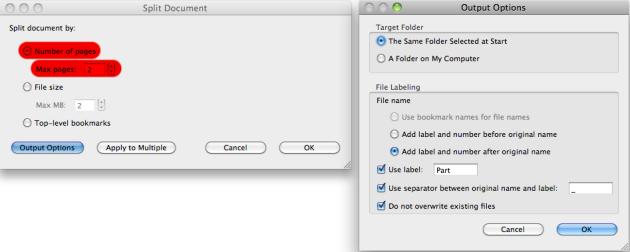 turn pdf into word acrobat