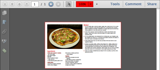 pizzasmall