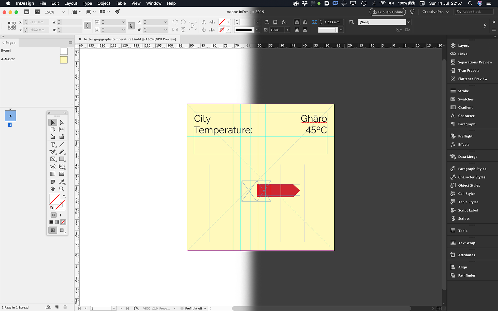 Colecandoo! | Prepress and InDesign advice